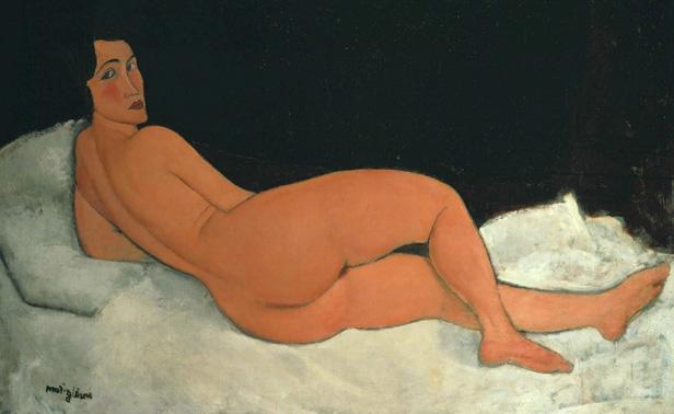 Matisse - desnudo