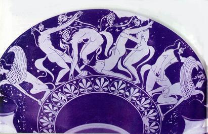 erotismo grecoromano 1