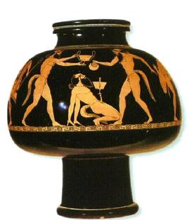 erotismo grecoromano 5