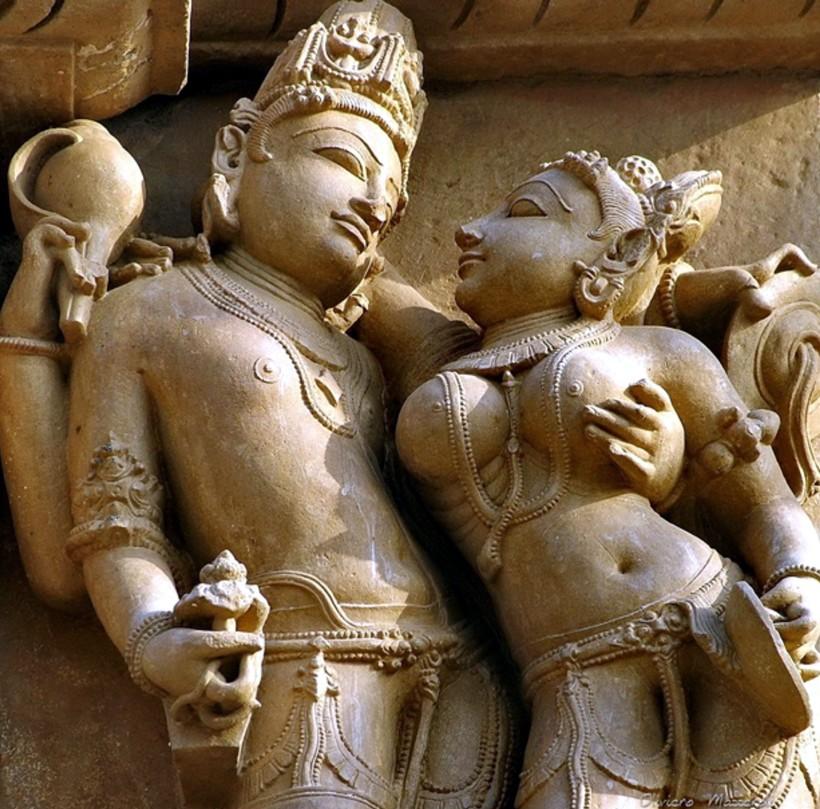 templo de khajuraho 3