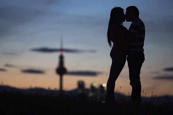 amor romantico 1