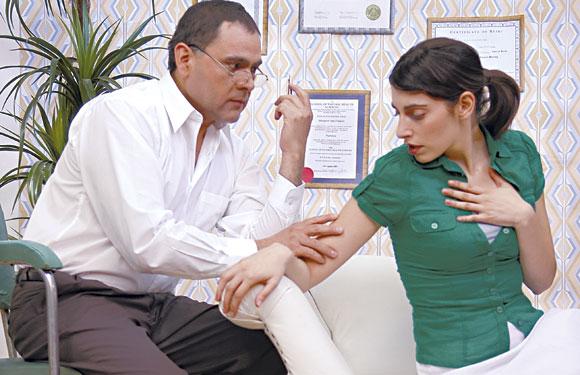 paciente y medico 1