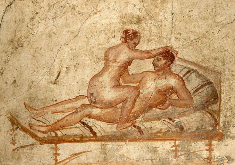 romanos en la cama 6