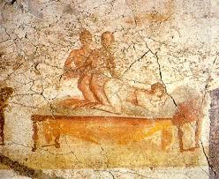 romanos en la cama 7