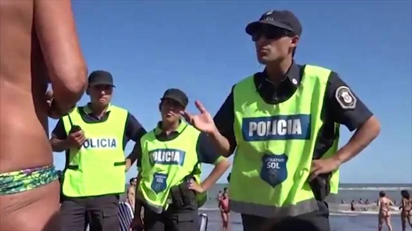 Buenos Aires el tetazo 3