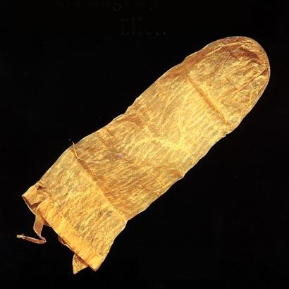 condon antiguo 1