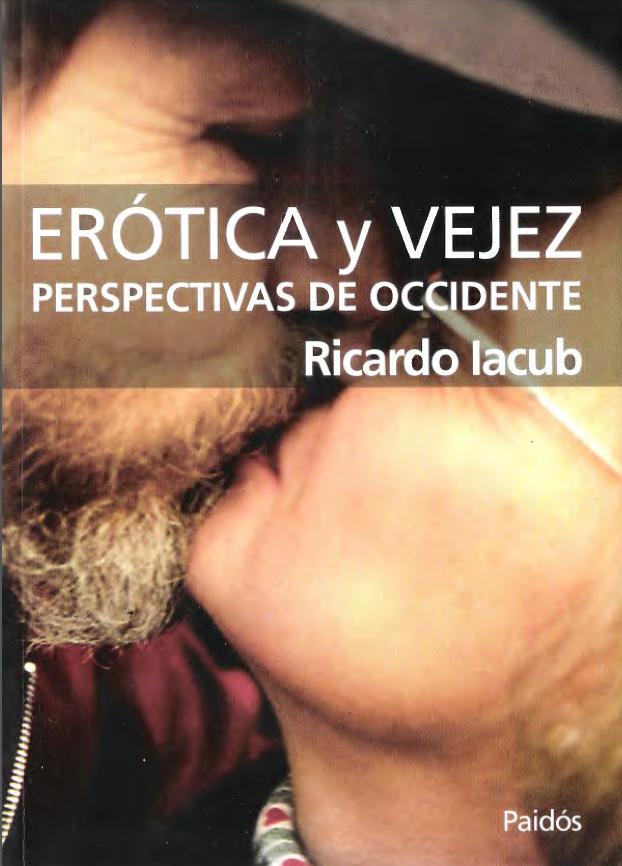 Erotica y vejez