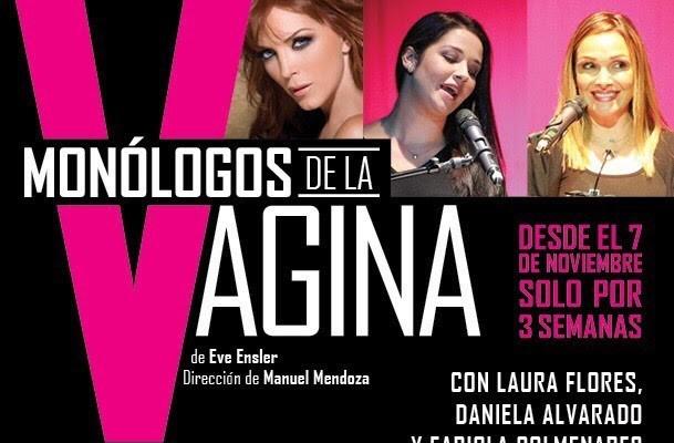 monologos de la vagina 2