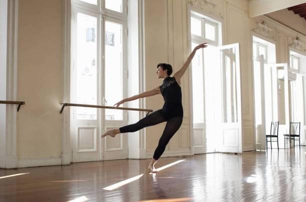el barre ballet ee uu