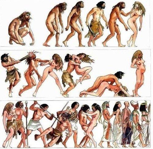 milo manara historia de la humanidad 1