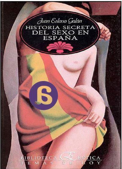 historia seceta del sexo en españa